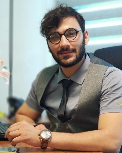 دکتر رضا نور محمدی